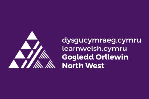 Learn Welsh North West