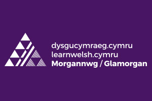 Learn Welsh Glamorgan