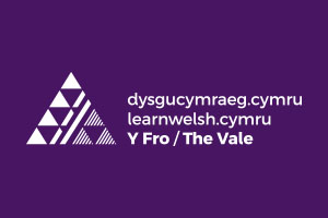 Learn Welsh The Vale