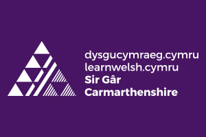 Learn Welsh Carmarthenshire