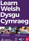 Learn Welsh Glamorgan brochure download