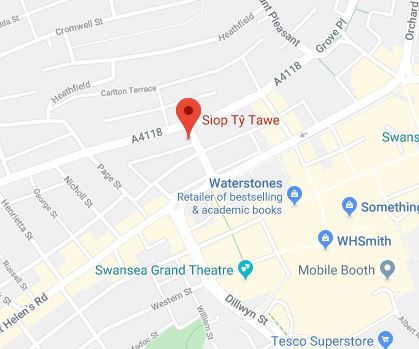 "<p><strong>Tŷ Tawe, Swansea</strong></p> <p>Thursdays, 7-9pm</p> <p>Starts 30.01.20 </p> <p><a href=""https://learnwelsh.cymru/learning/course/76a2fcbb-9016-ea11-a95d-002248015e4e/"">More info and register here</a></p>"